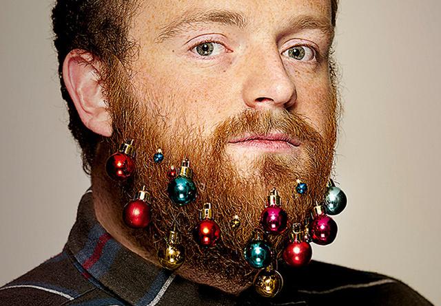 Biztos sok szakállas férfi kap ilyet karácsonyra. Ön örülne neki?