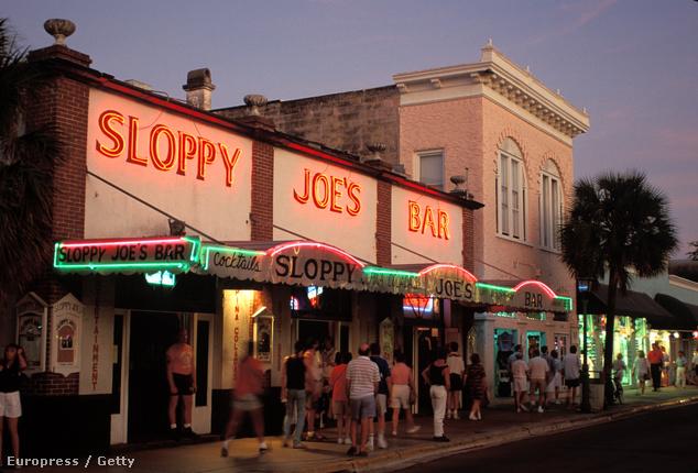 8. Key West, Florida