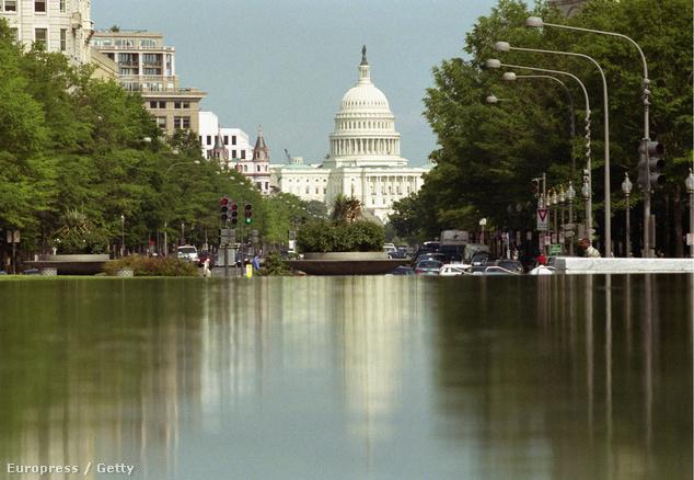 5. Washington DC