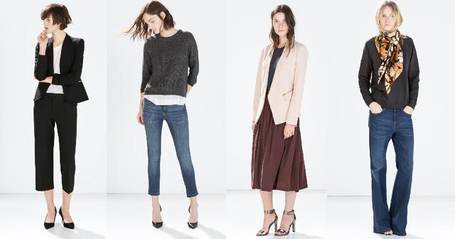 Tartson ki egy márka mellett: a divatszakemberek titkos faovirtja a Zara.