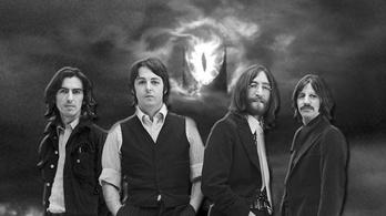 A Gyűrűk Urát először a Beatles akarta filmre vinni