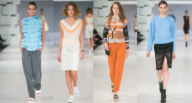 Tavaszi-nyári kollekciók a Toni & Guy Fashion Week Budapesten: vajon melyiket mi ihlette?