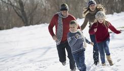 Barangoljon itthon a téli szünetben!