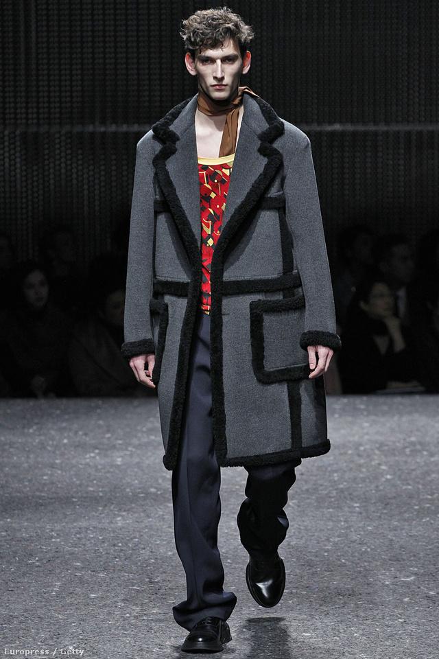 A francia származású modell idén egyike azoknak a szerencséseknek, akiket felkértek a Dior Homme 2015-ös tavaszi-nyári kollekciójának népszerűsítésére, de Charon exluzív modellként nyitotta és zárta többek között a Prada, a Louis Vuitton, a Dior Homme, a Phillip Lim valamint a Berluti bemutatóit is a szezonban.
