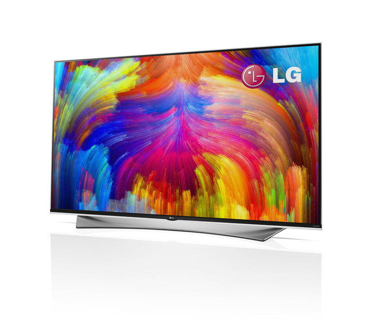 Quantumdot TV