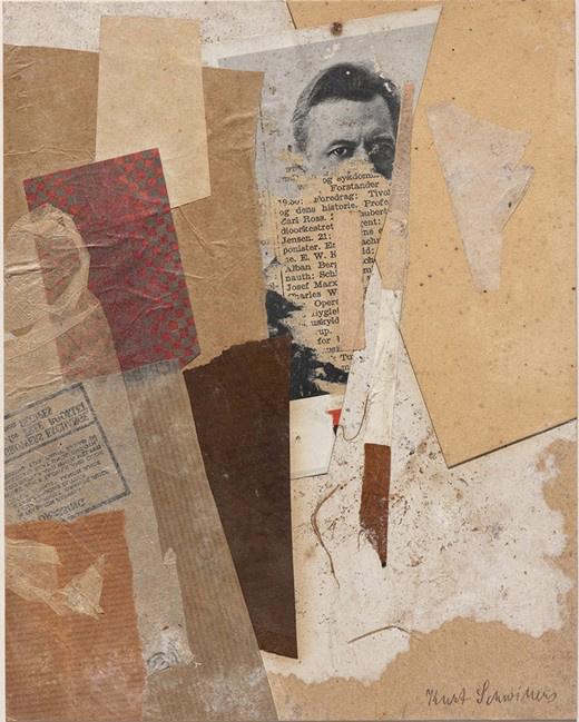 Az 1887-ben született művész a többi dadaista művésszel ellentétben nem Berlinben, hanem Hannoverben alkotott, oda is járt iparművészeti iskolába, majd tanulmányait a Drezdai Akadémián folytatta.