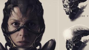 Bizarr Alien-folytatáson dolgozott Neill Blomkamp