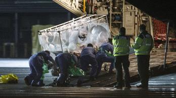 Válságos állapotban a Londonban kezelt ebolás ápolónő