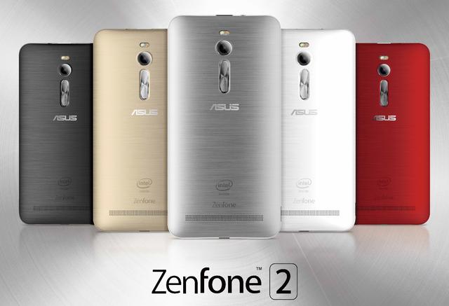 S1920x1080 ASUS ZenFone 2 color line up 2