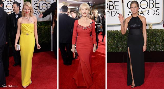 Naomi Watts, Helen Mirren és Jennifer Aniston. Részletek a folytatásban!