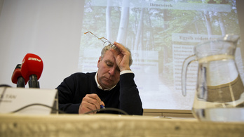 Pokorni: Nem lesz nagy építkezés Normafán