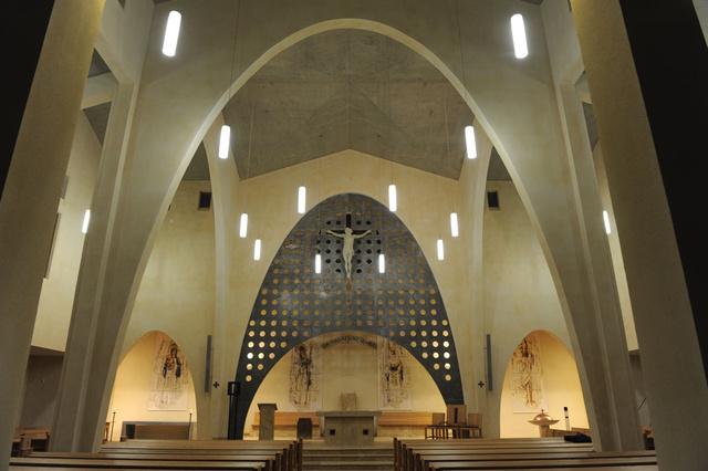 Így néz ki egy gyönyörű templom a XXI. században, Magyarországon