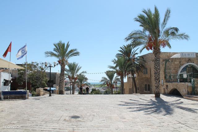 Tel-Aviv óvárosa, Jaffa