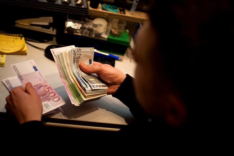 Tényleg lehetne magyar euró