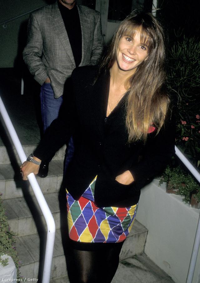 1980-as évek: Elle MacPherson
