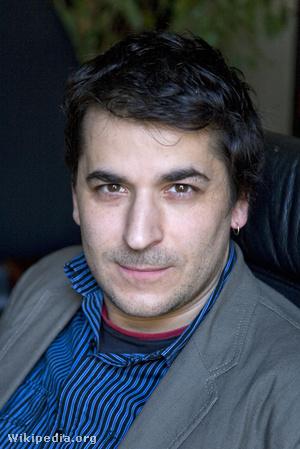 Demetrovics Zsolt