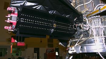 A NASA az óceán fenekén hagyott egy radioaktív generátort
