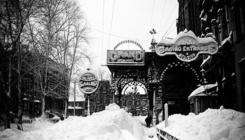 Az elmúlt évszázad legpusztítóbb hóviharai