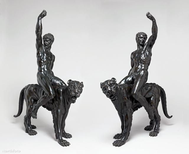 tk3s masons michelangelo bronzes 01