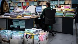 A sok munkahelyi stressz még motiválja is a magyar dolgozókat