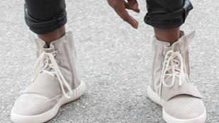 Felismeri a celebet a cipőjéről?