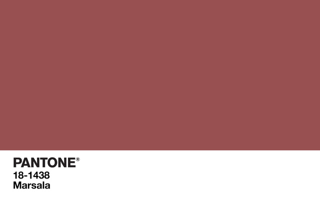 Marsala wallpaper Pantone Color of the Year 2015-1920x1200