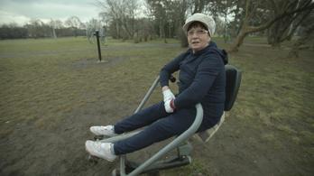 Jön Putyin, most nyalunk egyet a Moszkva parkkal