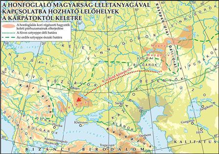 terkep-magyarok turk