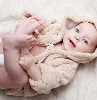fogynak-e a babák, amikor másznak)