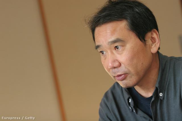 Haruki Murakami kenyérrel és kávéval ébred