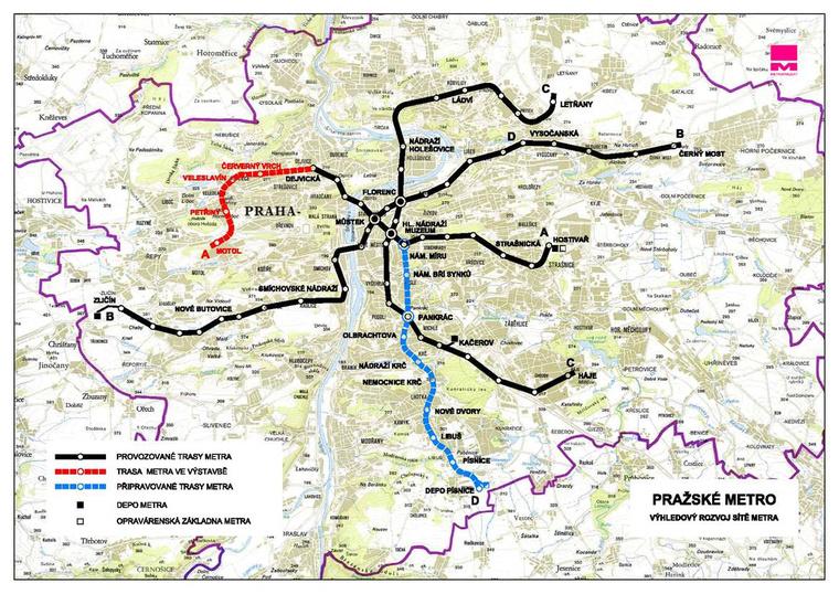 budapest prága térkép Index   Külföld   Egy jó hír annak, aki repülőn megy Prágába budapest prága térkép