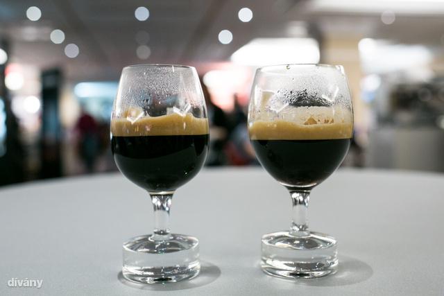 Az erősebb kapszulákhoz és a gyengébbekhez más pohár jár, ha kávéfanatikust hívunk az otthonunkba.