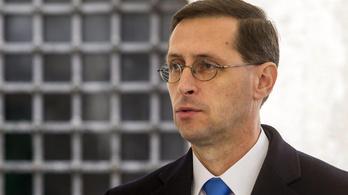 Varga: Jól szervezett kör állhat a Buda-Cash mögött