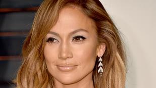 Irigykedjen Jennifer Lopezre