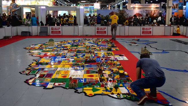 LEGO Magyarország