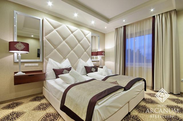 Arcanum Hotel small