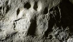 Többmillió éve elfeledett lábnyomokra bukkantak Ipolytarnócon