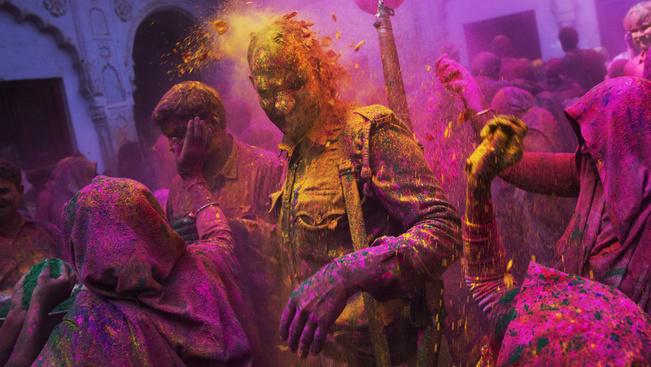 A fesztivált eredetileg Holikának hívták, és már időszámításunk előtt évszázadokkal is ünnepelték.