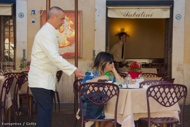 Őszinte vendég = egyre jobb étterem