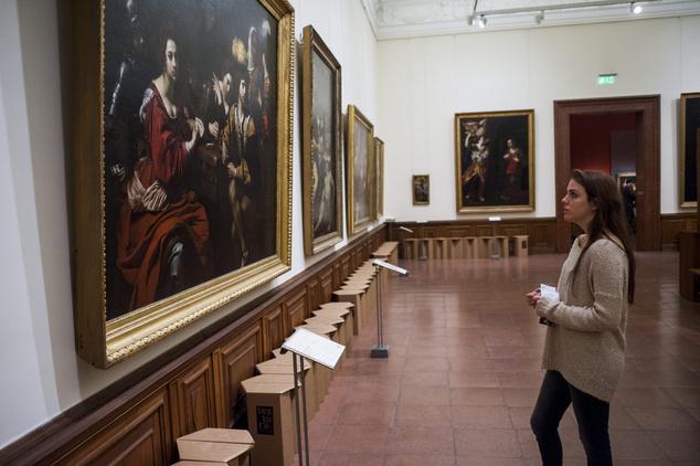 A Szépművészeti Múzeum ugyan már bezárt, de akad bőven látnivaló Nőnapra