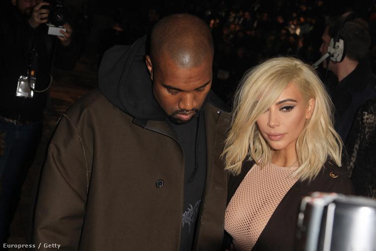 Kanye West valószínűleg az utóbbira szavaz