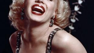 Árverezik Marilyn Monroe utolsó képeit