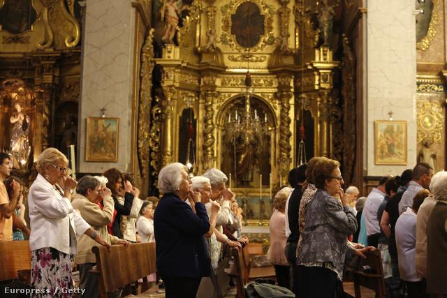 Katolikus mise