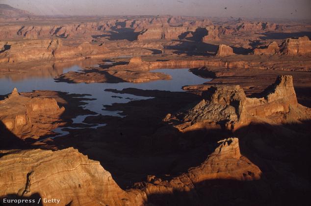 Colorado folyó, Amerikai Egyesült Államok