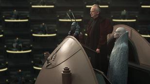Ilyen lenne a Star Wars, ha Quentin Tarantino rendezné
