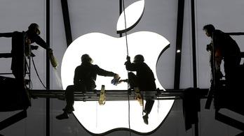 Megint kiderülnek az Apple titkai