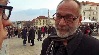 Magyarországon nincsenek baloldali pártok