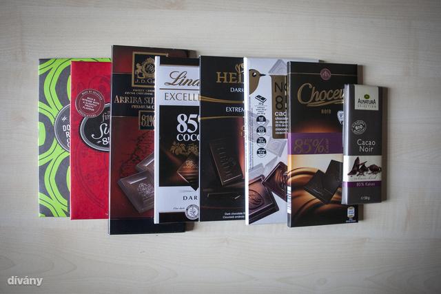... és csak egyetlen csokoládénak sikerült a húszasokba férkőznie e42fd8e63f