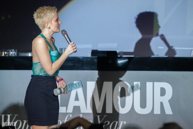 Tatár Csilla 2012-ben biztos nem gondotla volna, hogy a Petőfi TV-n fogja keresni a fiatalok hangját pár év múlva.