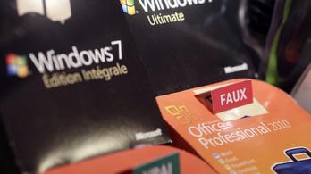 Kalózverzióra is jár az ingyen Windows 10
